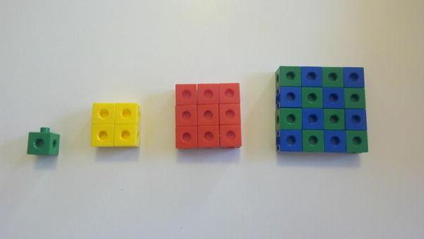 Quadrats